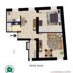 planimetria realistica app 3